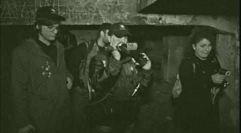 Paranormal by VICE: Συναντήσαμε τους ...